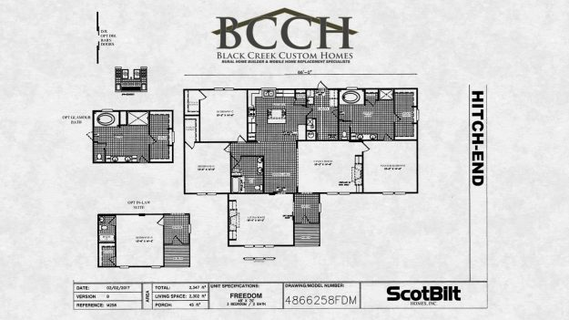 ScotBilt Homes Archives - Black Creek Custom Homes
